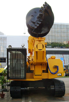 application of drilling machine pdf
